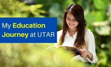 exciting education journey at utar