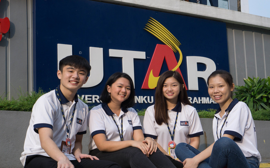 UTAR-student-ambassadors