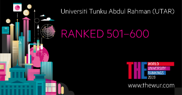 Utar-ranked501-600-THE-World-University-Rankings-2019