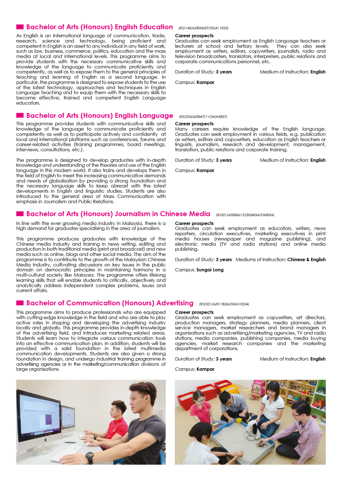 career prospects in arts, social sciences and education pg2