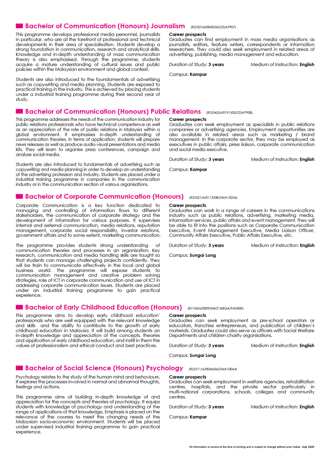 career prospects in arts, social sciences and education pg3