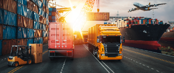 Logistics and Supply Chain Management degree at UTAR