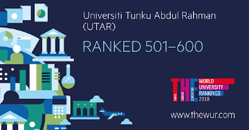 Utar-Times-Higher-Education2018-ranking
