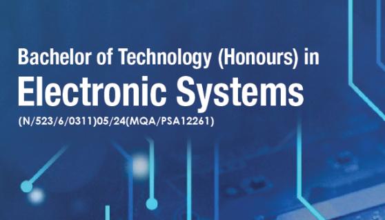 WBL_Technology_Electronic-Systems_UTAR