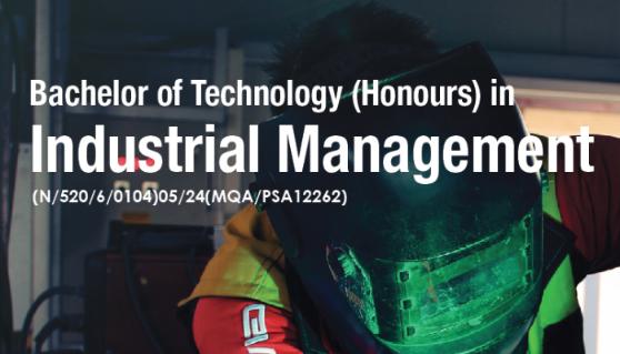 WBL_Technology_Industrial-Management_UTAR